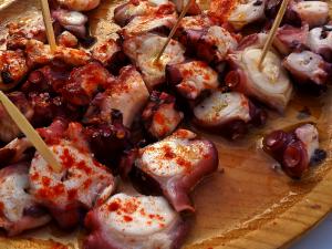 pulpo ala gallega receta facil